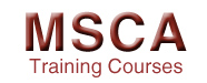 MSCA Training Seminars